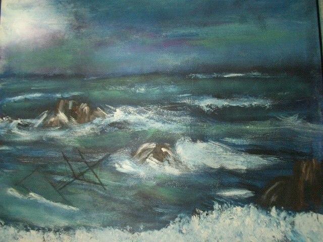 Havet SOLGT